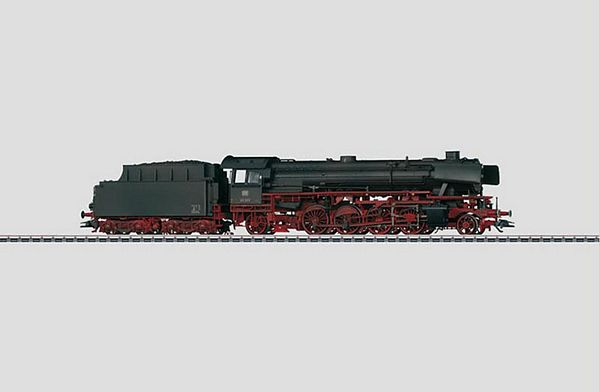 Marklin 37922 Class 41 Freight Steam Locomotive DB