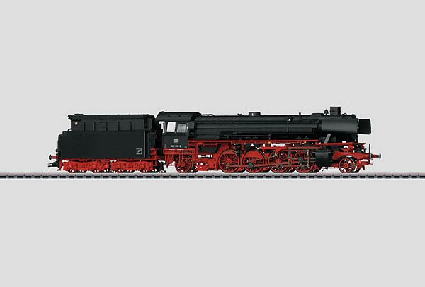 Marklin 37925 Freight Train Steam Locomotive w-Tender