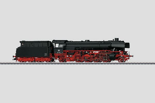 Marklin 37926 Freight Train Steam Locomotive w-Tender
