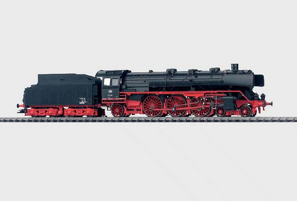 Marklin 37952 Steam Locomotive with Tender BR 03