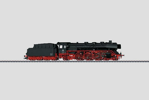 Marklin 37956 Class 03 Express Train Steam Locomotive with a Tender