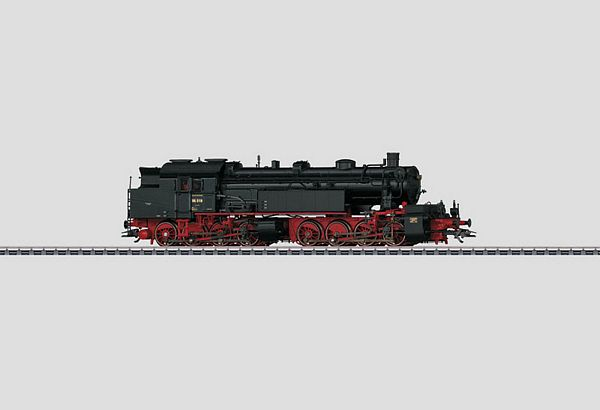 Marklin 37968 Heavy Freight Tank Locomotive