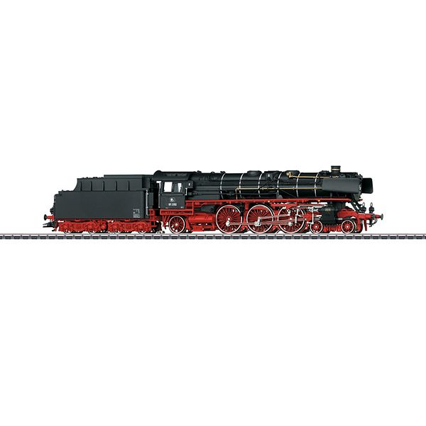 Marklin 39005 Express Steam Locomotive with Tender
