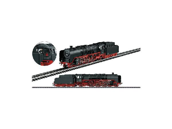 Marklin 39007 DB Class 01 Express Steam Locomotive