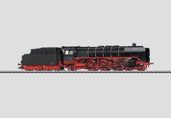 Marklin 39008 class 01 steam express locomotive