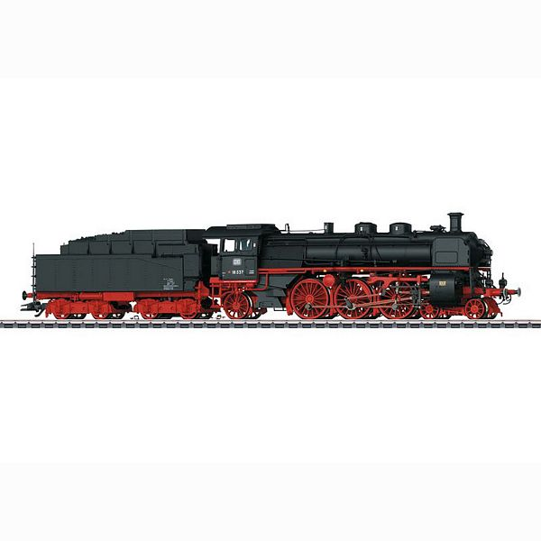 Marklin 39030 DB Class 185 Express Steam Locomotive