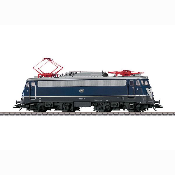 Marklin 39124 Class 110 3 Electric Locomotive