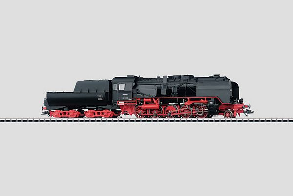 Marklin 39162 Franco-Crosti freight locomotive