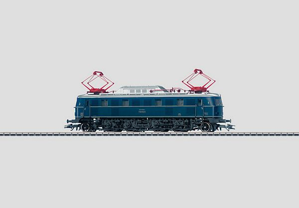 Marklin 39191 Electric Locomotive BR 119 DB