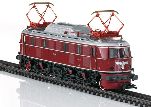 Marklin 39193 Class E 19 Electric Locomotive