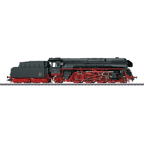 Marklin 39207 DR-GDR Class 015 Steam Express Locomotive