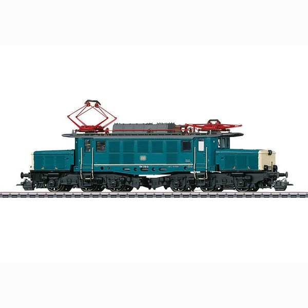 Marklin 39225 Class 194 Heavy Freight Train Electric Locomotive