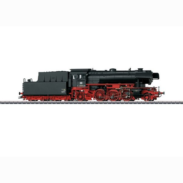 Marklin 39236 Class 23 0 Passenger Steam Locomotive