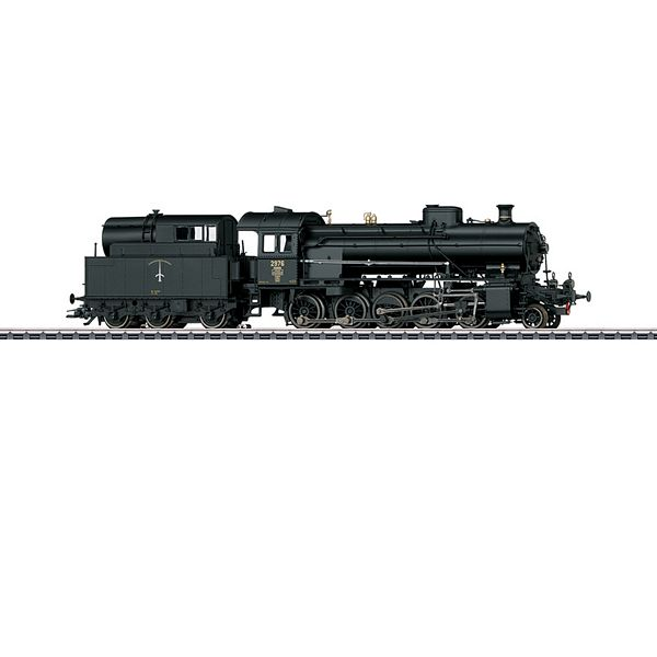 Marklin 39251 Class C 56 Elephant Steam Locomotive
