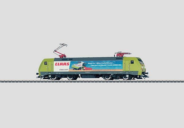 Marklin 39342 Electric Locomotive