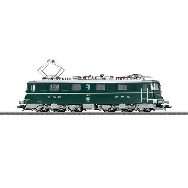 Marklin 39364 Class Ae 66 Electric Locomotive