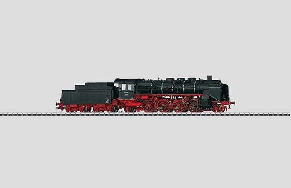 Marklin 39393 Passenger Locomotive w-Tender