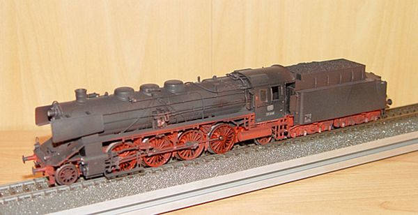 Marklin 39399 German Federal Railroad DB class 390-2