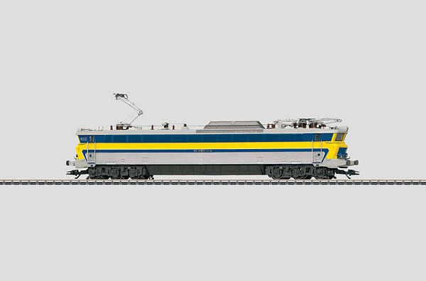 Marklin 39403 Electric Locomotive Serie 18 SNCB-NMBS