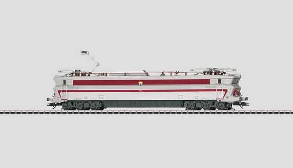 Marklin 39404 Electric Locomotive Serie CC 40100 SNCF