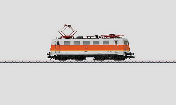 Marklin 39412 Electric Locomotive BR 141 DB