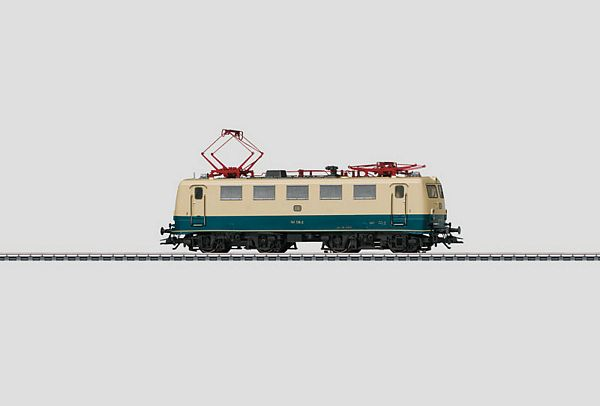 Marklin 39413 Electric Locomotive BR 141 DB