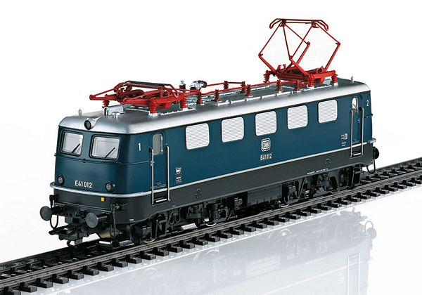 Marklin 39415 class E 41 standard design electric locomotive