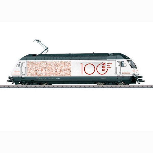 Marklin 39467 Class Re 460 Electric Locomotive
