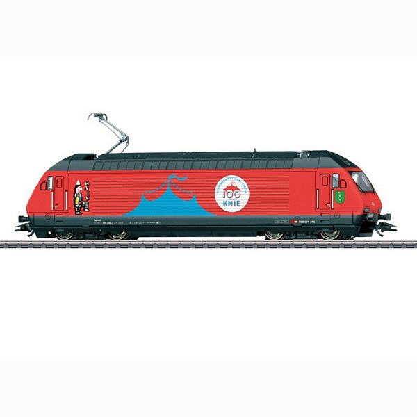 Marklin 39468 Class Re 460 Electric Locomotive