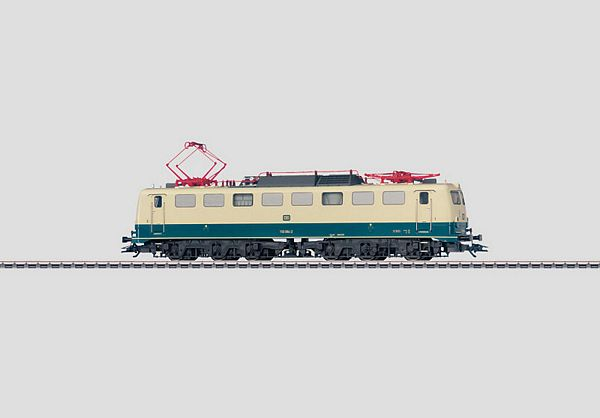 Marklin 39501 Electric Locomotive BR 150 DB