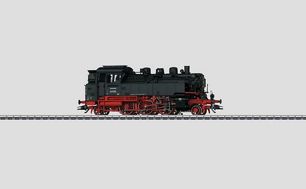 Marklin 39644 German Federal Railroad DB Class 64