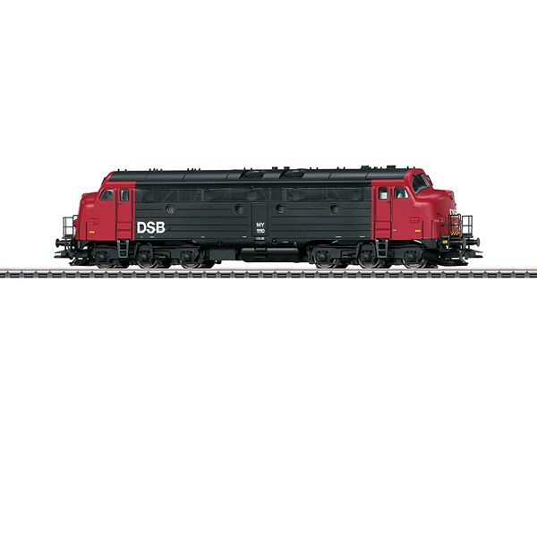 Marklin 39677 Class MY Diesel Locomotive