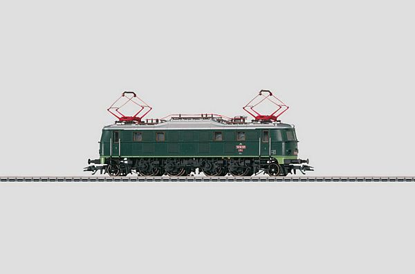 Marklin 39682 Austrian Federal Railways OBB class 1018 101