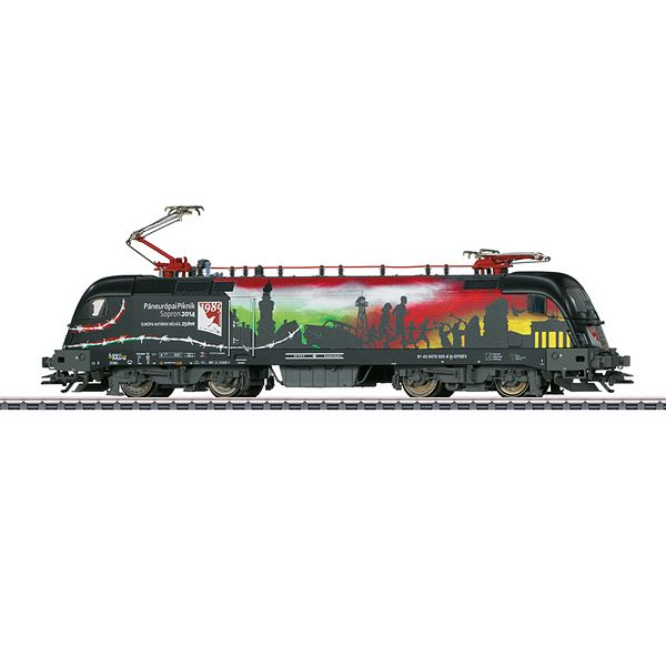 Marklin 39844 Raaber Railroad Inc GYSEV Multi-system Electric