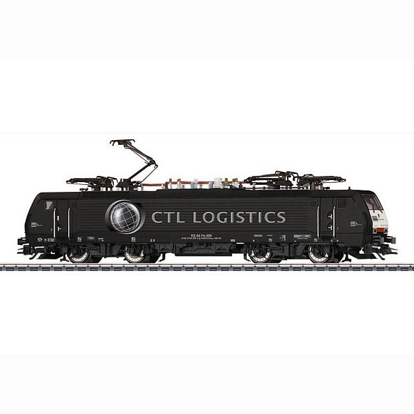 Marklin 39861 Class 189 Electric Locomotive