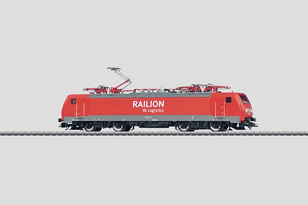 Marklin 39890 Electric Locomotive BR 189 DB