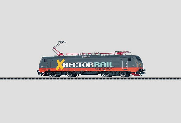 Marklin 39894 Electric Locomotive BR 441 Hector Rail
