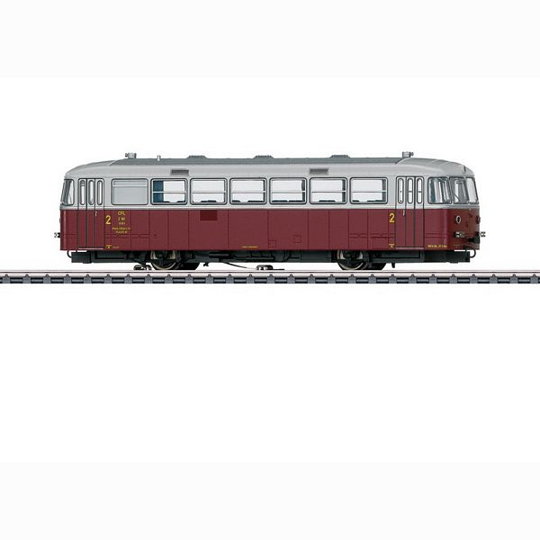 Marklin 39954 Class Z 161 Powered Rail Car