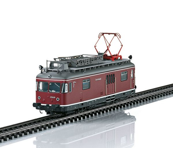 Marklin 39974 TVT Powered Catenary Maintenance Rail Car