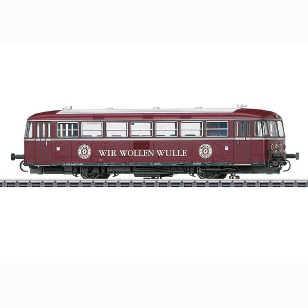 Marklin 39979 Rail Bus Motor Car