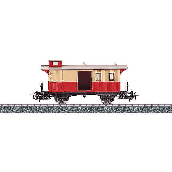 Marklin 4108 Baggage Car