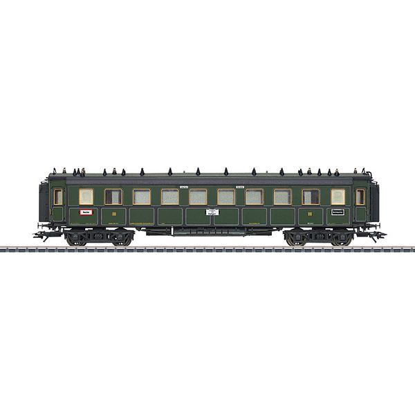 Marklin 41358 Type CCu Express Train Passenger Car