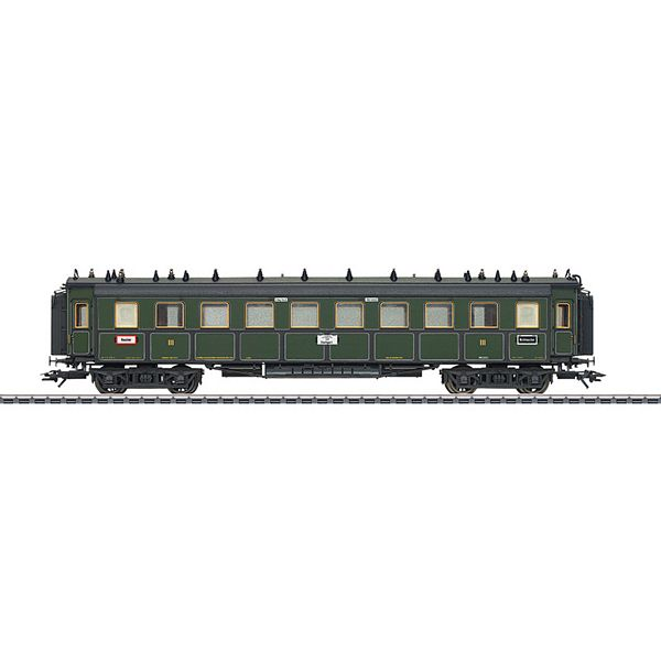 Marklin 41359 Type CCu Express Train Passenger Car