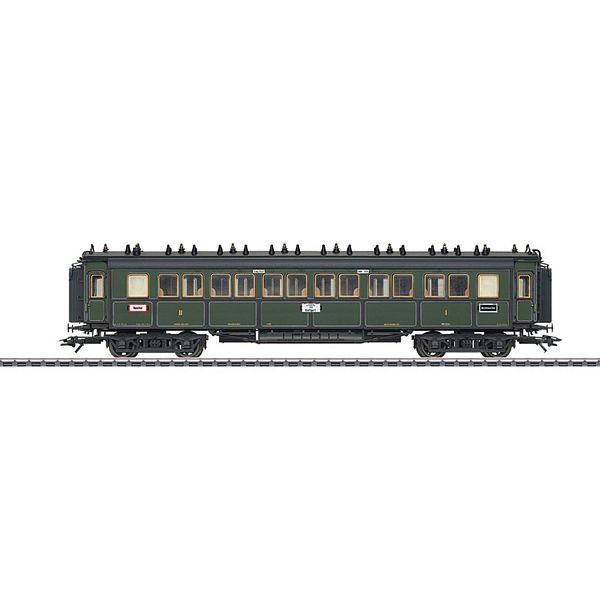 Marklin 41369 Type ABBu Express Train Passenger Car