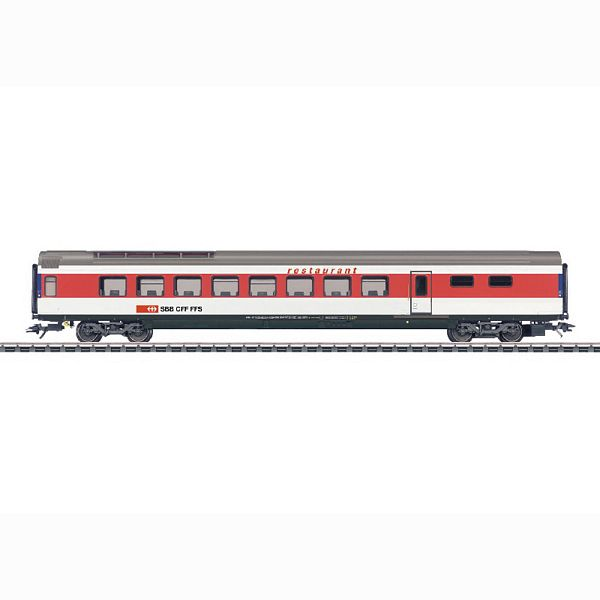 Marklin 42174 Mark IV Dining Car