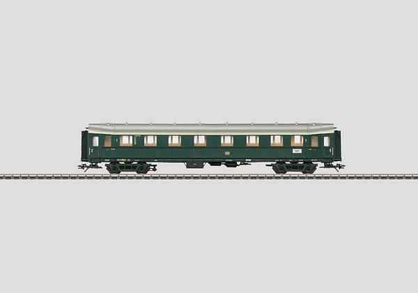Marklin 42230 Express Train Passenger Car A4u DB