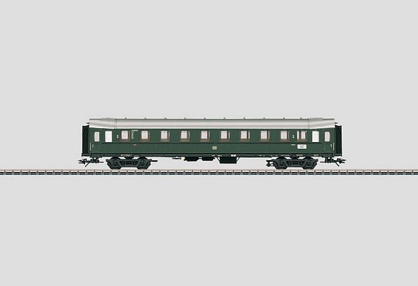 Marklin 42251 Express Train Passenger Car B4uwe DB