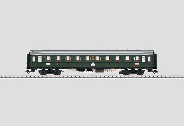 Marklin 42252 Express Train Passenger Car C4u DRG