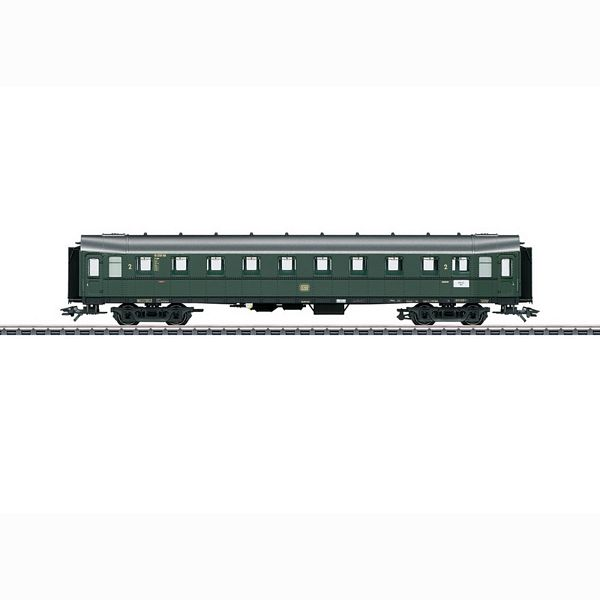 Marklin 42255 Express Train Passenger Car 2nd Class