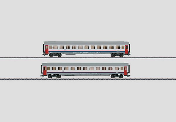 Marklin 42741 Express Train Passenger Car Set
